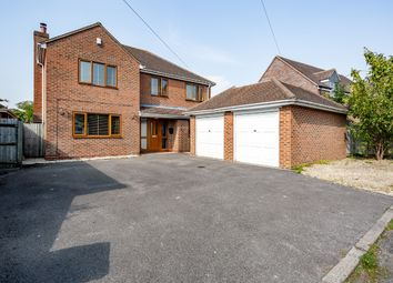 4 bed detached house for sale in Green Lane, Upper Arncott, Bicester OX25