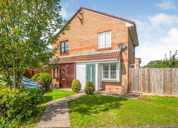 Stonefield Park, Maidenhead SL6. 1 bed semi-detached house
