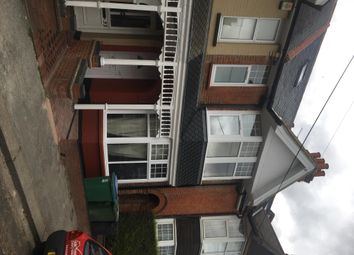 Thumbnail 5 bed semi-detached house to rent in Granville Road, Watford