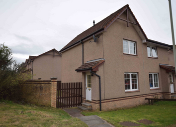 Thumbnail 2 bed semi-detached house to rent in Castle Heather Drive, Inverness, Inverness IV2,