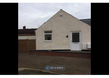 Thumbnail 1 bed bungalow to rent in Pinxton Court, Pinxton