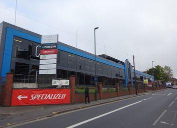 Thumbnail Retail premises to let in Unit B, Sovereign Park, 184 Nottingham Road, Nottingham