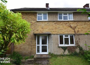 Thumbnail 3 bed semi-detached house to rent in Gaywood Drive, Newbury