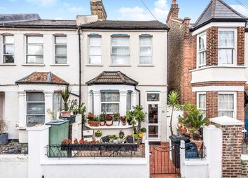 Thumbnail 2 bed terraced house for sale in Ramsay Road, Acton, London