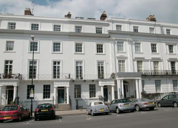 Thumbnail 3 bed flat for sale in Clarendon Square, Leamington Spa