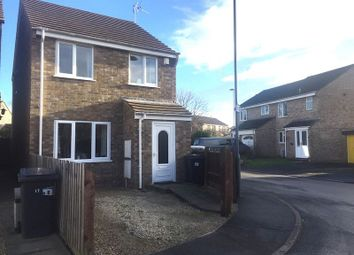 Thumbnail 3 bedroom detached house for sale in Cerimon Gate, Stoke Gifford, Bristol