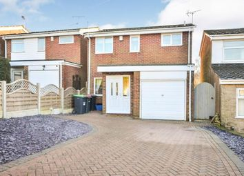 Thumbnail 3 bed detached house for sale in Stonechurch View, Annesley, Nottingham, Nottinghamshire