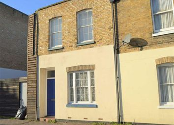 Thumbnail 1 bed semi-detached house to rent in King Street, Ramsgate