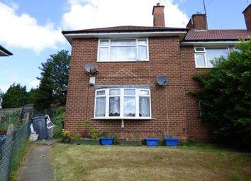 Thumbnail 2 bed maisonette for sale in Chirton Grove, Kings Heath, Birmingham, West Midlands