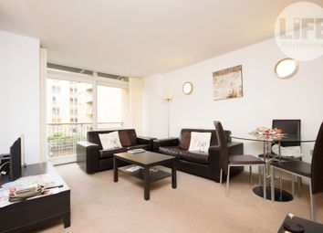 Thumbnail 1 bedroom flat to rent in Turner House, Cassilis Road, London