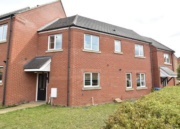 Thumbnail 2 bedroom end terrace house for sale in Clermont Avenue, Sudbury