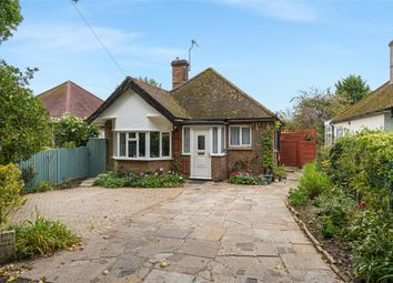 Hyrons Lane, Amersham, Buckinghamshire HP6. 2 bed detached bungalow