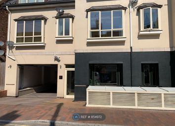 Thumbnail 2 bed flat to rent in Lime Hill Road, Tunbridge Wells