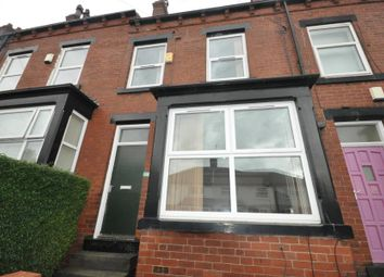 Thumbnail 4 bed shared accommodation to rent in Hessle Avenue, Hyde Park, Leeds