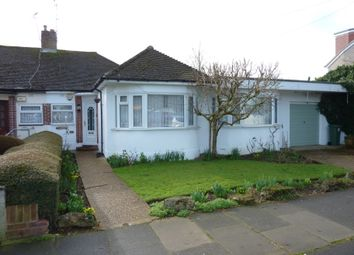 Thumbnail 3 bed bungalow for sale in Whitby Road, Eastcote