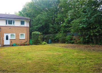Thumbnail 2 bedroom semi-detached house for sale in Field View Walk, Manchester