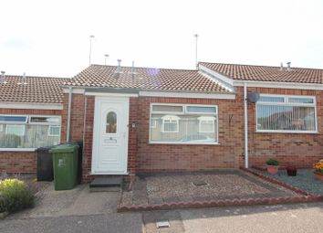 Thumbnail 1 bed bungalow for sale in Flowerday Close, Hopton