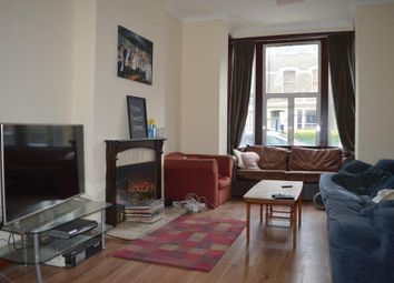 Thumbnail 4 bed terraced house to rent in Romilly Road, Finsbury Park, London