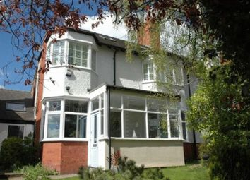 Thumbnail 4 bed semi-detached house to rent in Dee Fords Avenue, Chester