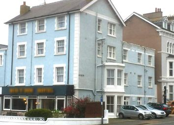 Thumbnail Hotel/guest house for sale in Llandudno LL30, UK