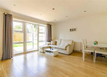 Thumbnail 2 bed terraced house for sale in Connaught Road, Leytonstone, London
