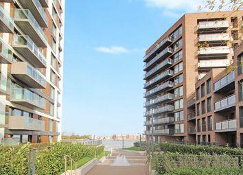Thumbnail 1 bed flat for sale in 2 Duke Of Wellington Avenue, Royal Arsenal Riverside, Woolwich
