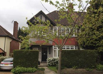 Thumbnail 4 bed property for sale in Luctons Avenue, Buckhurst Hill, Essex