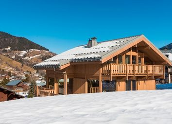 Thumbnail 5 bed chalet for sale in Route Des Grabilles, Praz Sur Arly, Megeve, Rhône-Alpes, France