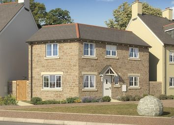"""Thumbnail 3 bedroom detached house for sale in """"The Pembrey"""" at Rhes Gwaith Tun, Morfa, Llanelli"""
