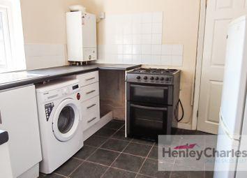 Thumbnail 1 bed flat to rent in Marsh Hill, Erdington, Birmingham