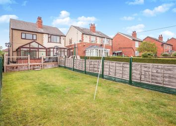 Thumbnail 3 bed semi-detached house for sale in Charlestown, Ackworth, Pontefract