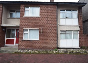 Thumbnail 1 bed flat to rent in Byron Street, Barrow-In-Furness