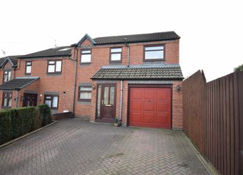 Thumbnail 4 bed end terrace house for sale in Austin Road, Sebastopol, Pontypool