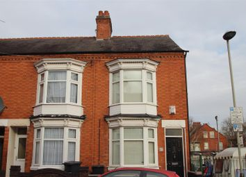 Thumbnail 3 bedroom end terrace house for sale in St. Marys Court, St. Marys Avenue, Braunstone, Leicester
