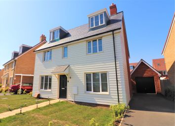 5 bed detached house for sale in Thames Bank, Biggleswade SG18