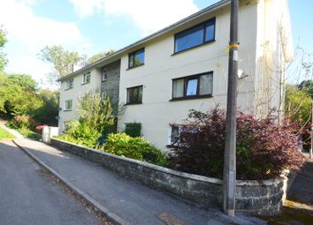 Thumbnail 2 bed flat for sale in Westfield Court, Saundersfoot