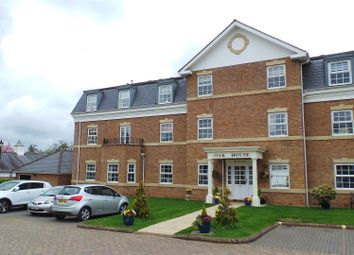 Thumbnail 3 bed flat for sale in Little Aston Hall Drive, Little Aston, Sutton Coldfield