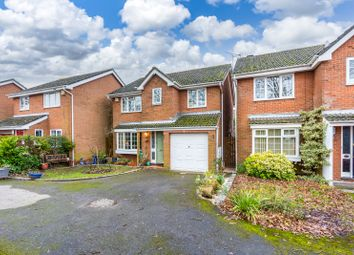 4 bed detached house for sale in Buttercup Way, Locks Heath SO31