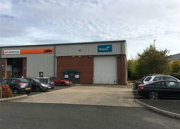 Thumbnail Light industrial to let in Severn Drive, Tewkesbury Business Park, Tewkesbury