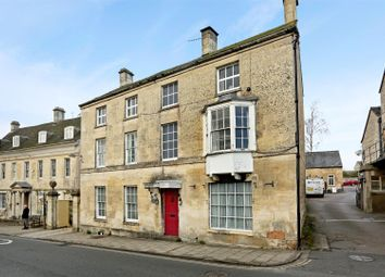 Thumbnail 2 bed flat for sale in New Street, Painswick, Stroud