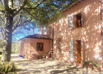 Thumbnail 4 bed farmhouse for sale in Lorenzana, Crespina Lorenzana, Pisa, Tuscany, Italy