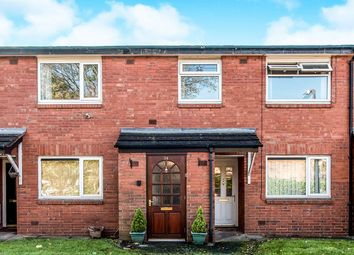 Thumbnail 2 bed flat for sale in Headingley Drive, Stretford, Manchester