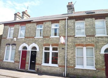 Thumbnail 2 bed property to rent in Suez Road, Cambridge