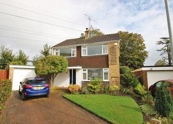 4 bed detached house for sale in Heath Close, Wokingham, Berkshire RG41