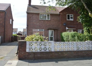 2 bed end terrace house for sale in Thirlmere Drive, Castleford WF10
