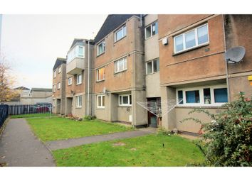 Thumbnail 2 bed flat for sale in 3 Saughton Mains Terrace, Edinburgh