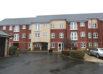 Thumbnail 1 bedroom flat for sale in Fairweather Court, Darlington, Co Durham