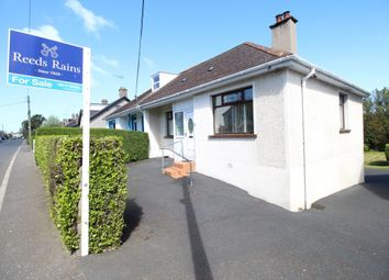 Thumbnail 3 bed bungalow for sale in Windmill Road, Bangor