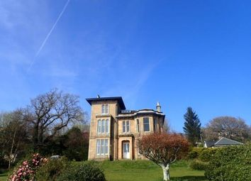 Thumbnail 3 bed flat for sale in Auchendarroch House, Shore Road, Kilcreggan, Argyll And Bute