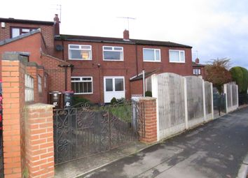 Thumbnail 3 bed semi-detached house for sale in Greystones Road, Whiston, Rotherham